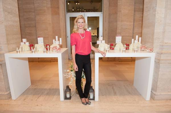 Clarins Beauty Cocktail Event