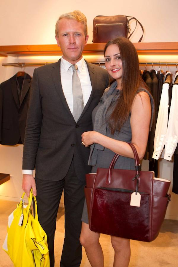 Hermes Boutique Event