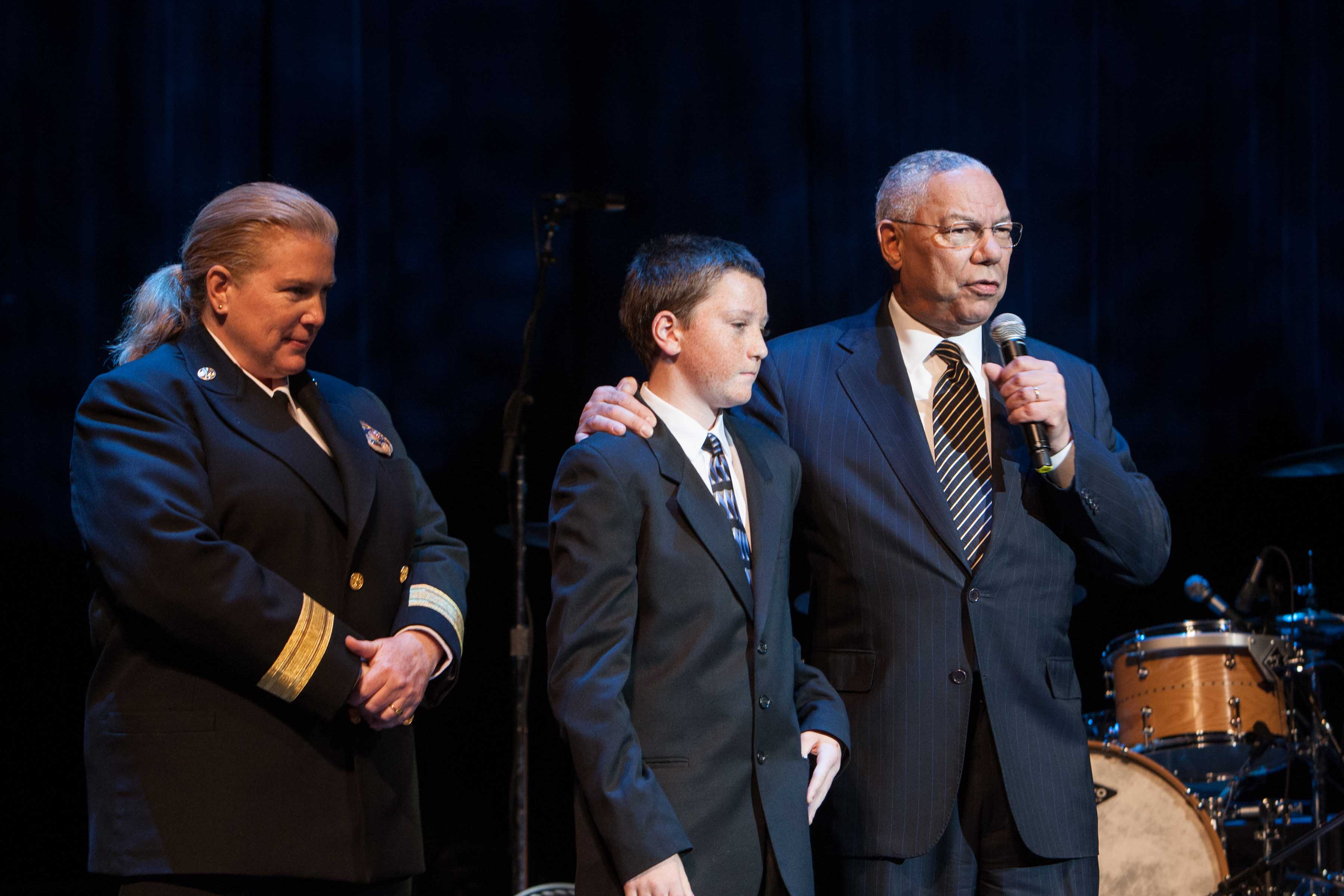 The Concert for UCSF Benioff Children's Hospital
