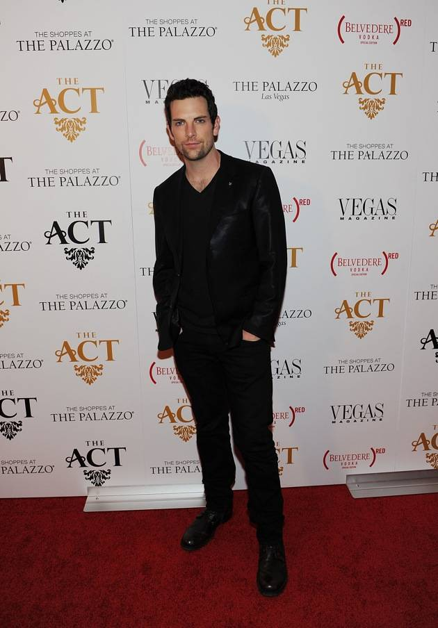 Simon Hammerstein's The ACT Las Vegas Grand Opening Presented By Belvedere Red