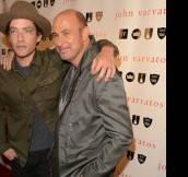 John Varvatos & Jakob Dylan