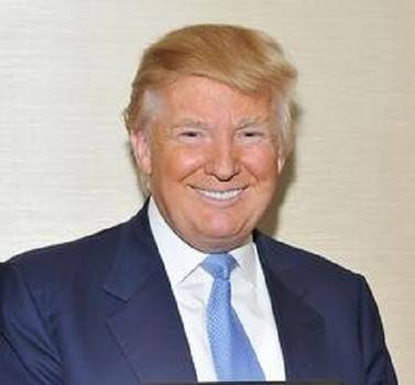 Donald Trump Receives AAA Five Diamonds for Trump Central Park