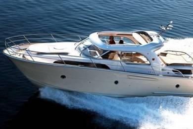 Admiral Yacht Club