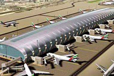 Al-Maktoum International Airport
