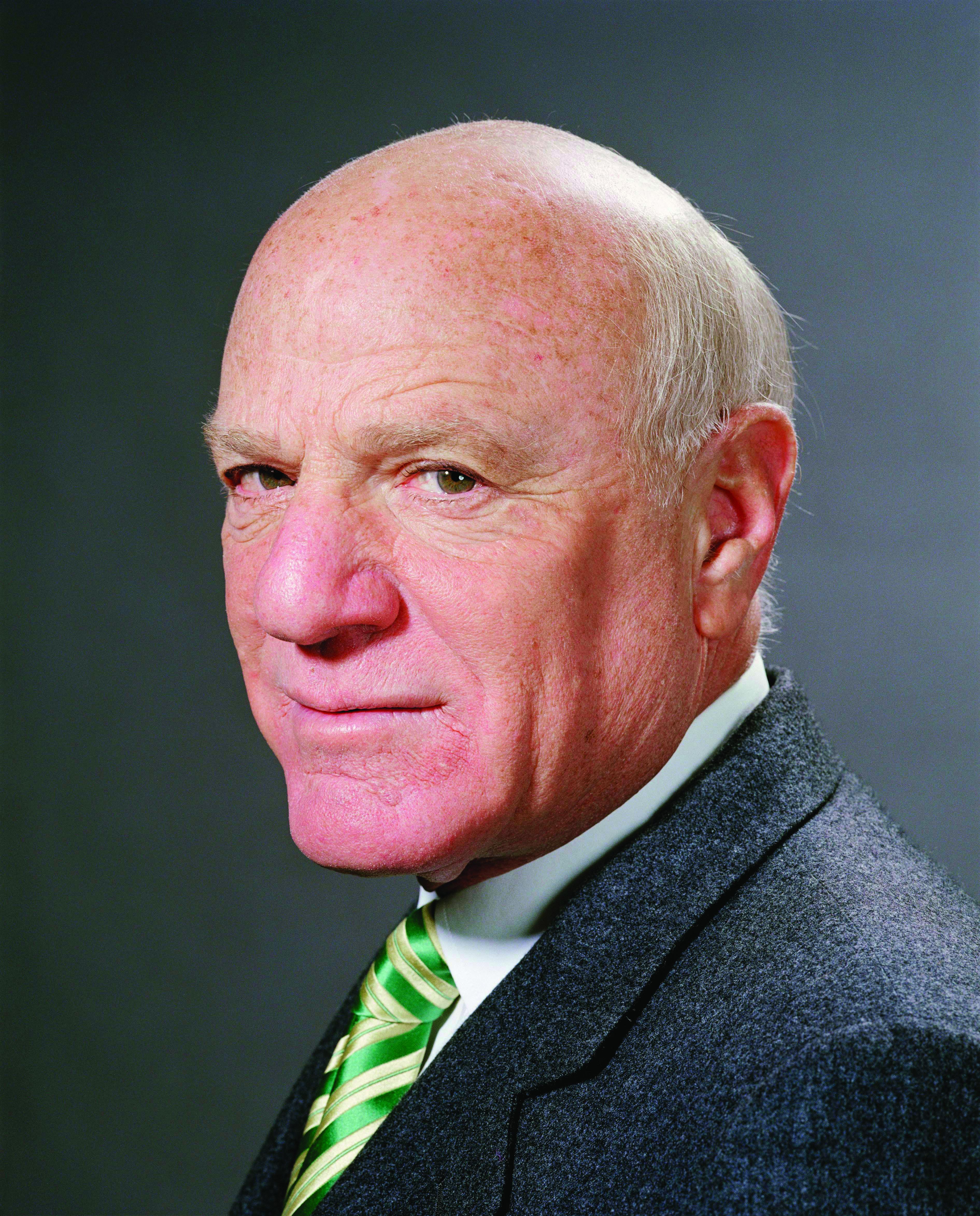 Barry Diller Headshot