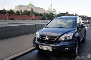 News & Portfolio of Moscow Private Guide and Driver Arthur Lookyanov (Russia)