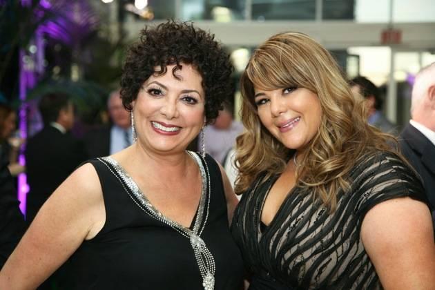 Carolynn Towbin and Jesika Towbin-Mansour