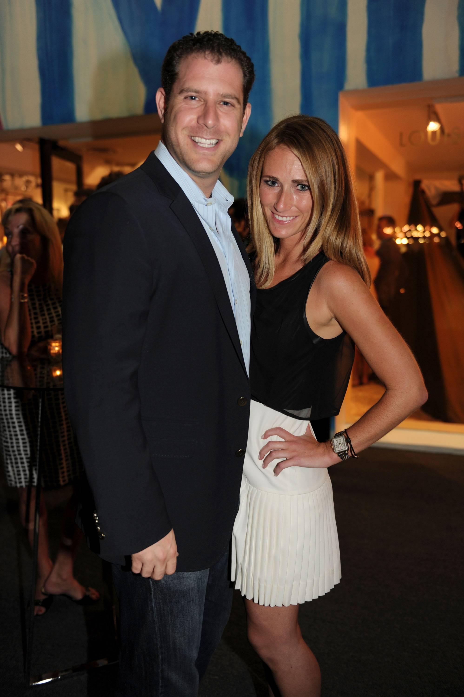 Michael Konig & Jennifer Pear