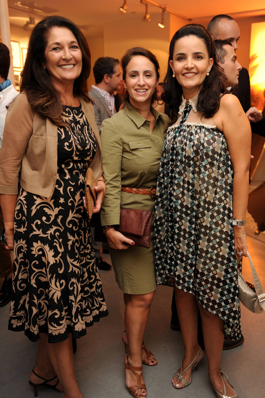Fati Rosenberg, Stephanie Jourdan, & Susie Wahab
