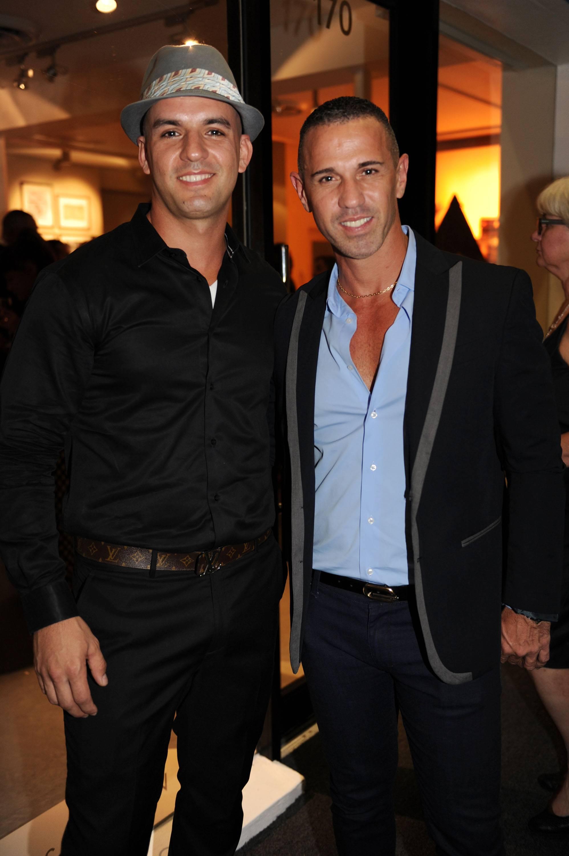 Fabio Lopez & Hernan Arriaga