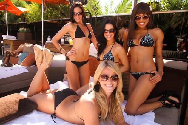 FANTASY Girls - Cabana Group
