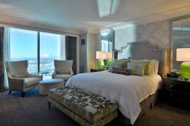 Four Seasons New Rooms