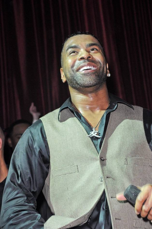 Ginuwine_LAX Nightclub 2