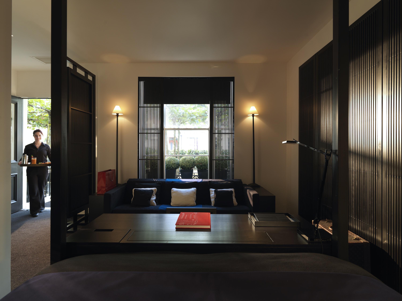 Inverness Terrace Suite 2