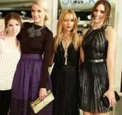 Launch Event Celebrating 'Rachel Zoe's 'Major Must Haves'  From Jockey