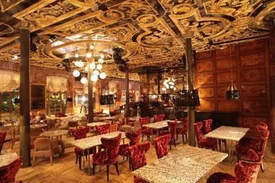 Manon Club and Restaurant