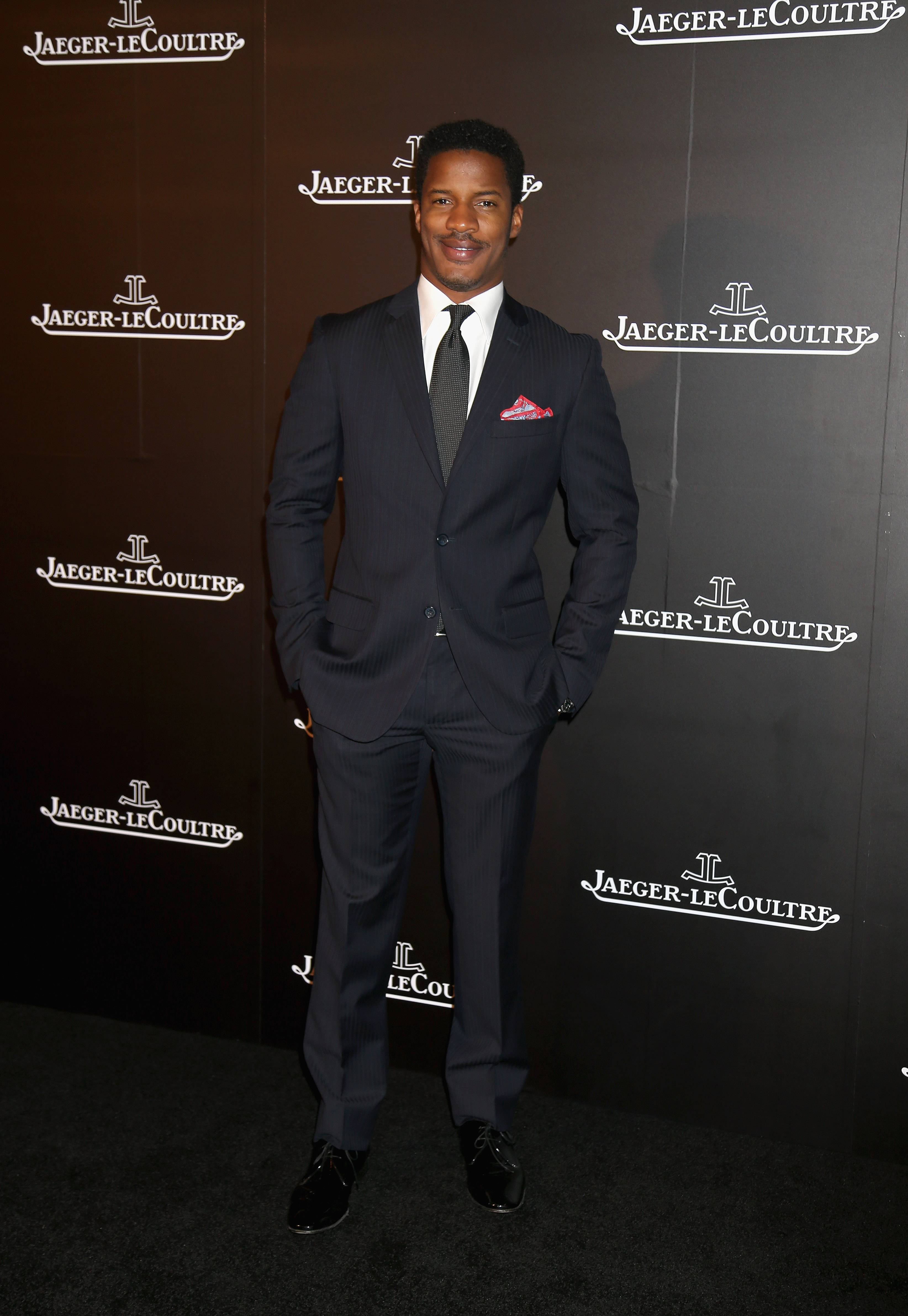 Abu Dhabi Film Festival 2012 – Day 3: Jaeger-LeCoultre Collection