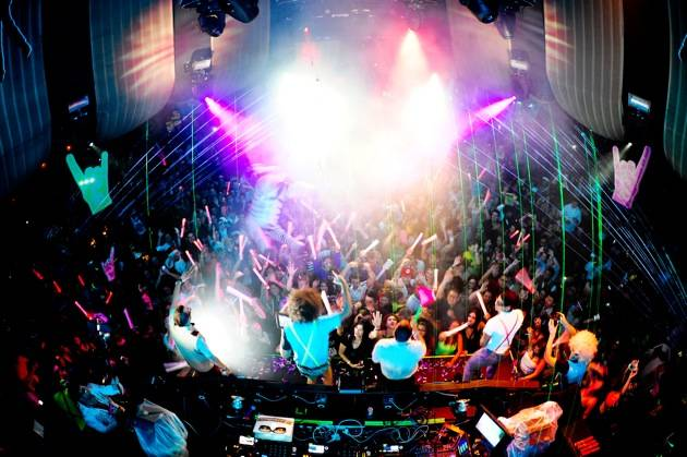 Party Rock_Marquee