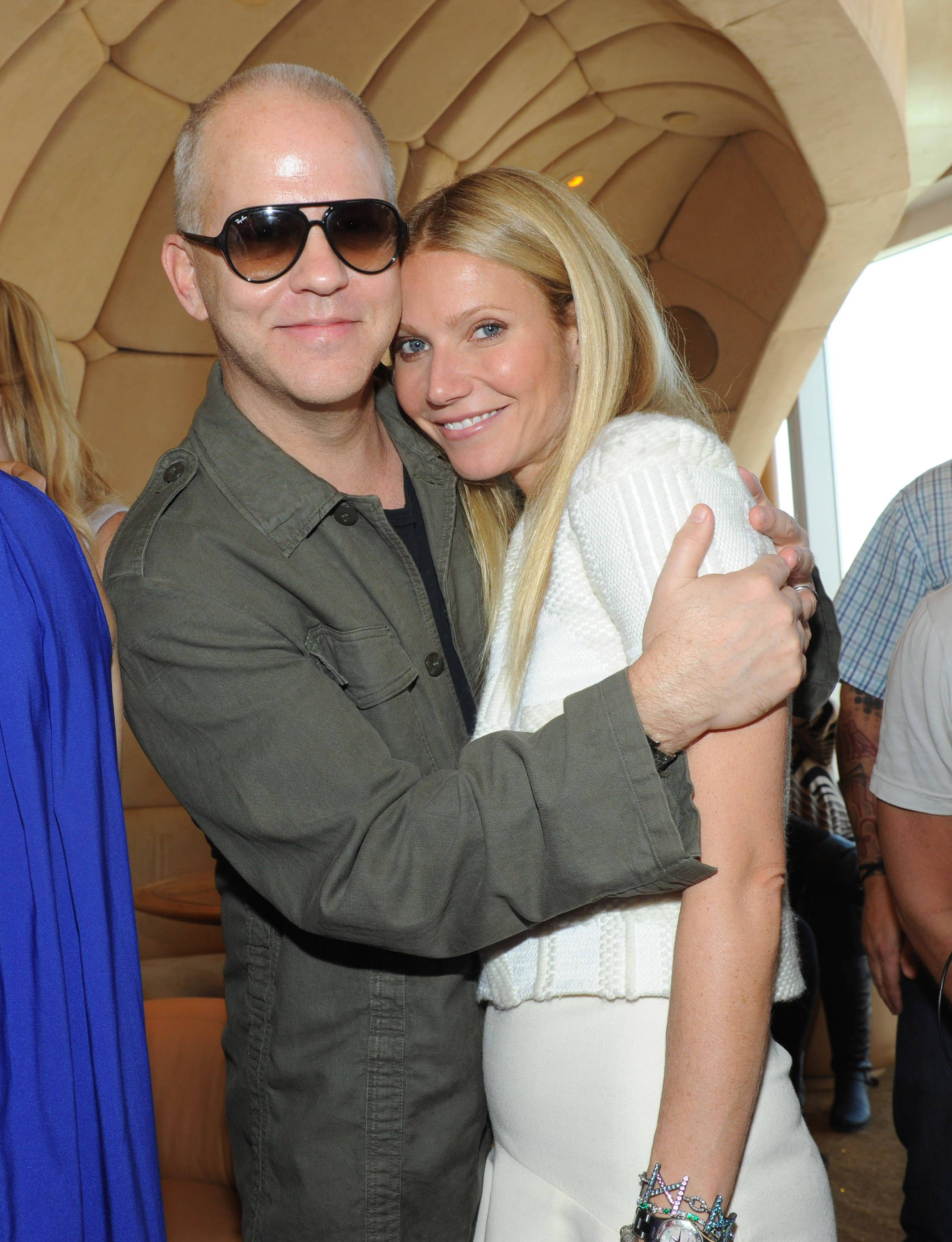 Gwyneth Paltrow, Ryan Murphy