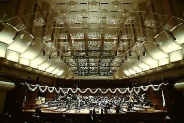San Francisco Symphony. Source - hauteliving.com
