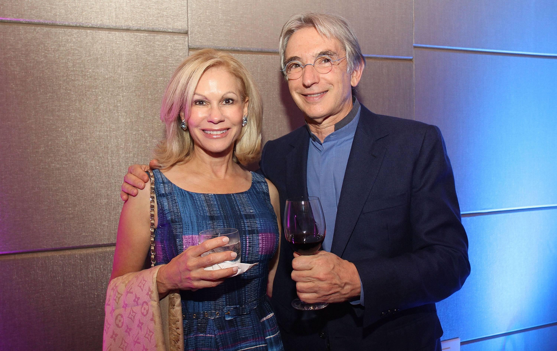 New World Symphony Maestro Circle Dinner At W South Beach
