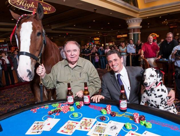 South Point_Clydesdale Blackjack 4
