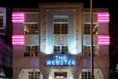 TheWebster
