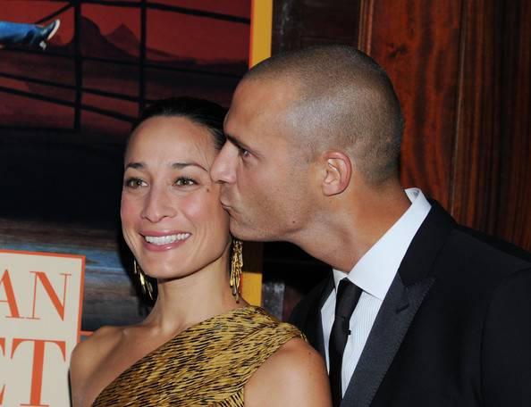 cristen and nigel barker