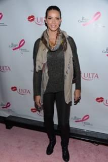 "Kristin Cavallari Hosts ULTA Beauty's ""Donate With a Kiss"" Event"