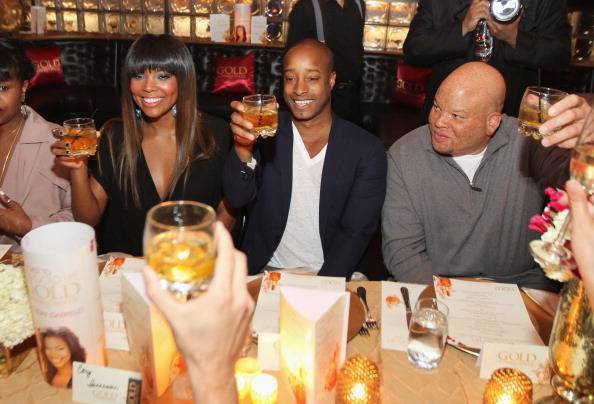 Gabrielle Union's 40th Birthday Party With Courvoisier Gold