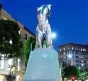 rodeo+walk+graham+sculpture