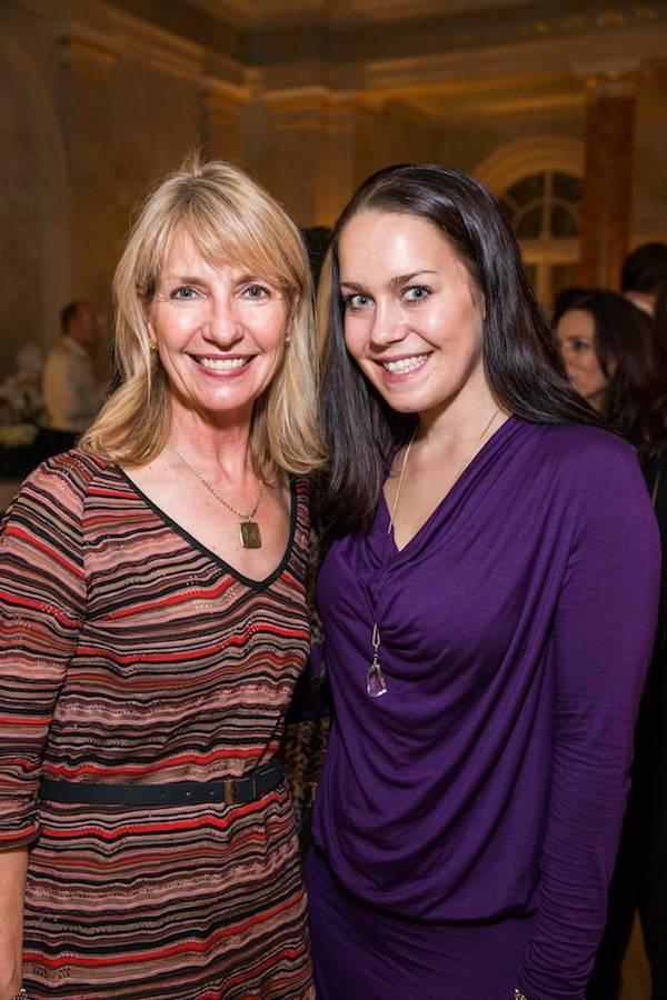 Cathy Geissler Best, Emily Finch