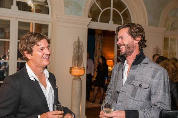 Interior Launch Living - Party Styles Book Getty Ann Haute -