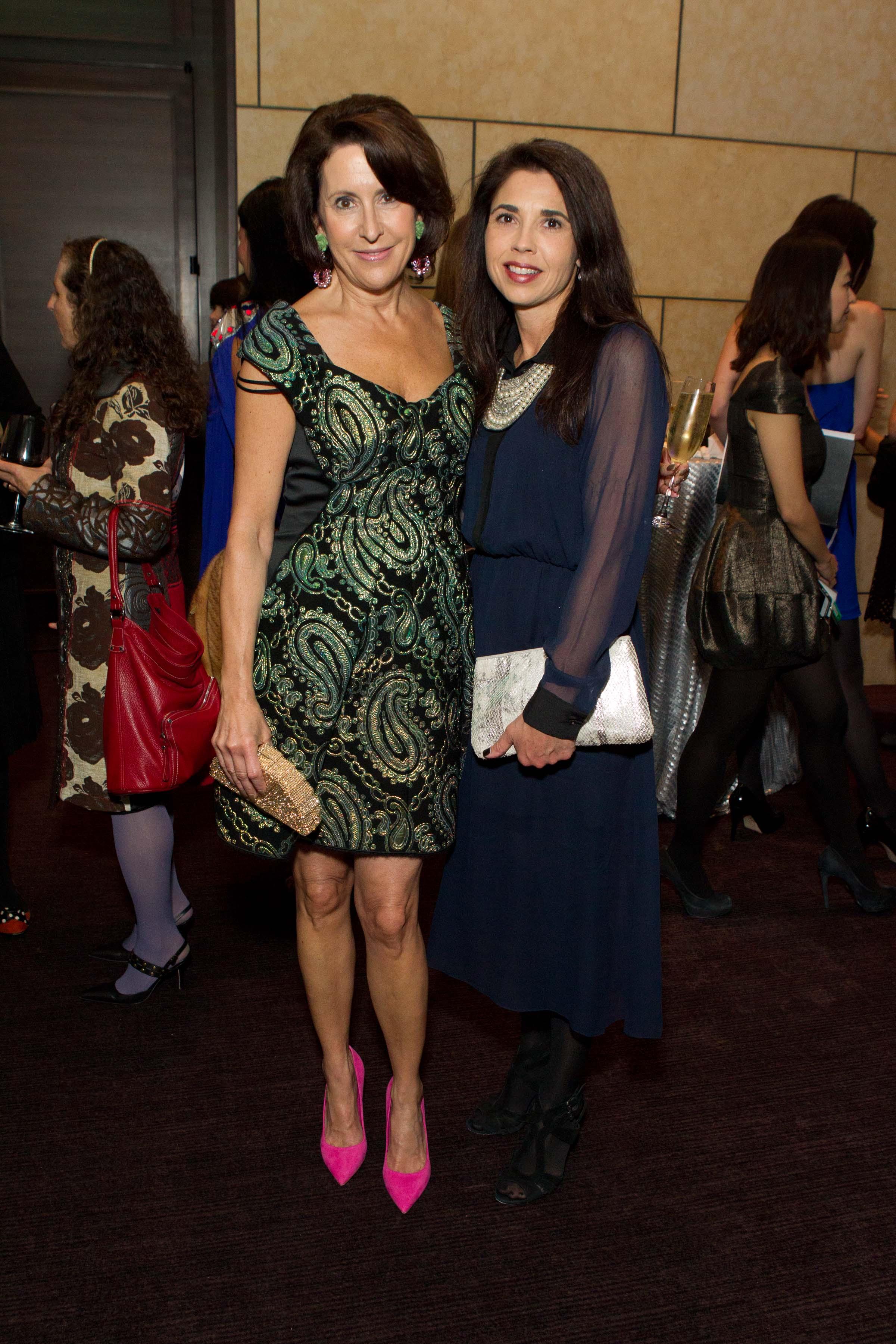 2012 Bay Area Treasure Award Dinner