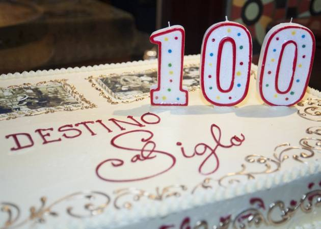100th anniversary of Arturo Fuente Cigars