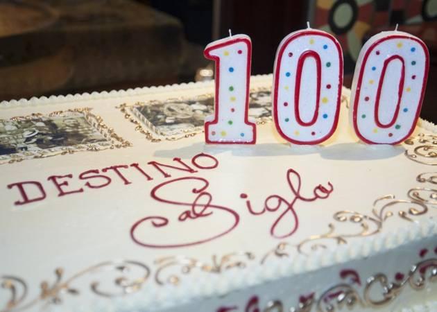 100th anniversary of Arturo Fuente Cigars