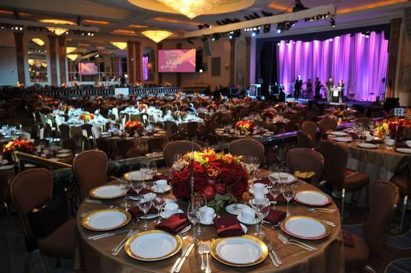 Women's Guild Cedar-Sinai's 55th Anniversary Gala