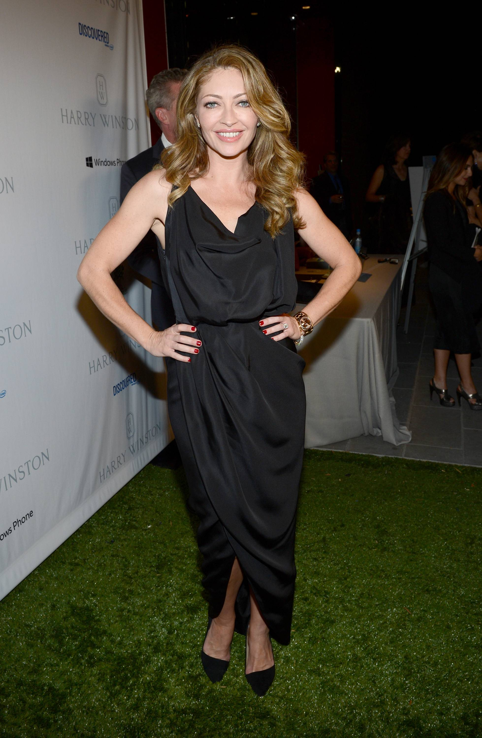 The First Annual Baby2Baby Gala Presented By Harry Winston Honoring Jessica Alba