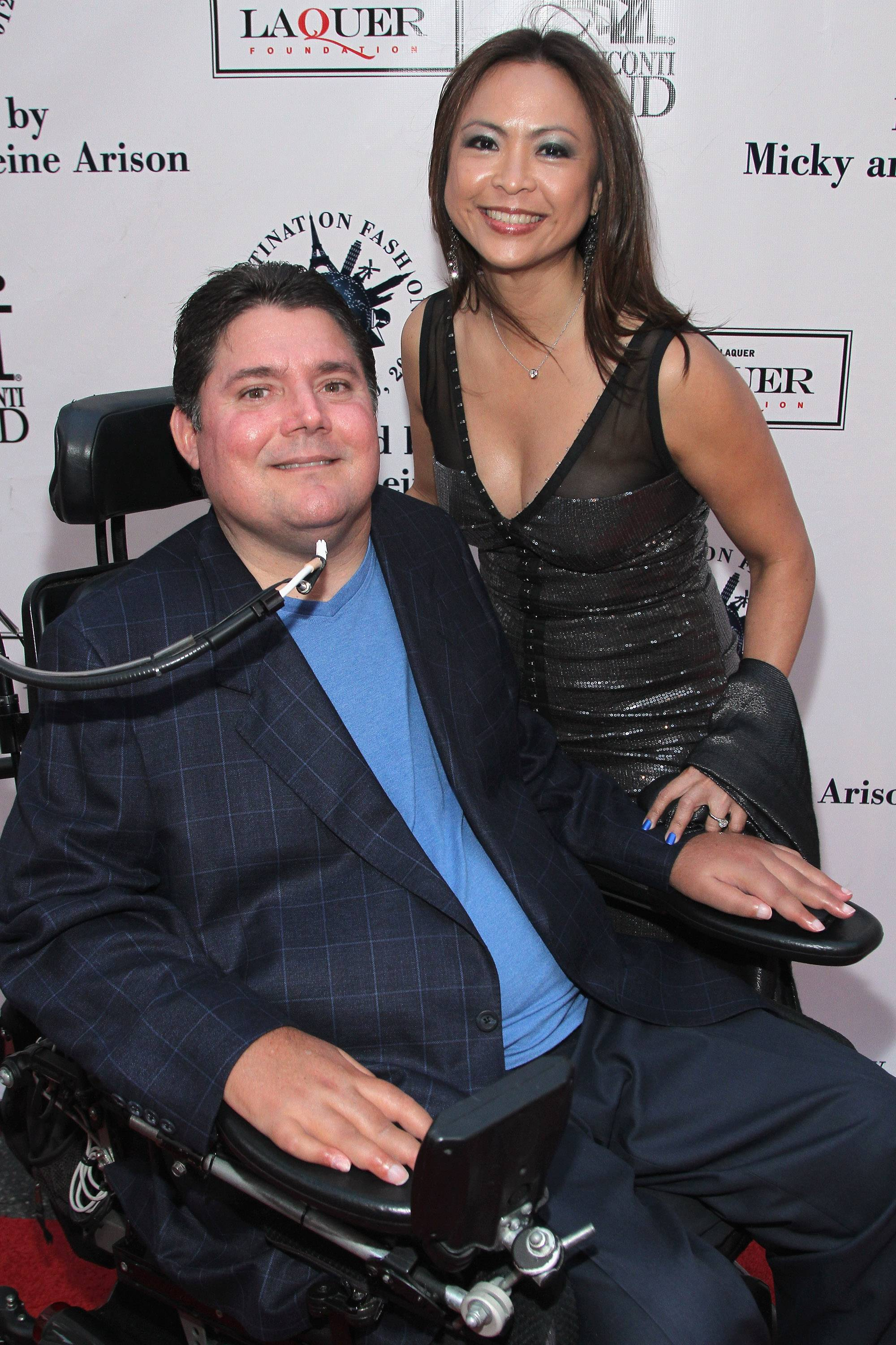 Destination Fashion 2012 To Benefit The Buoniconti Fund To Cure Paralysis