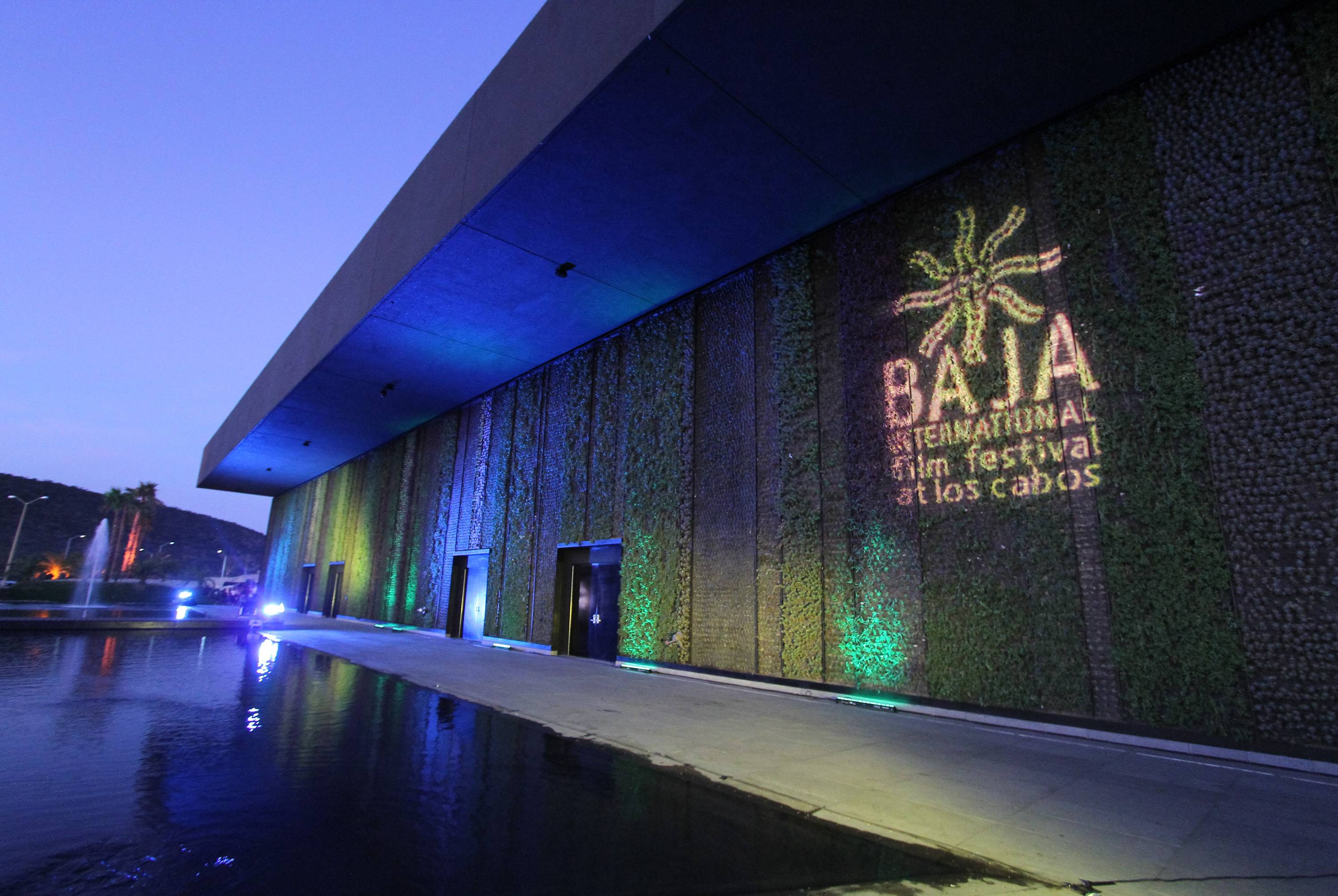 Baja International Film Festival - Day 1