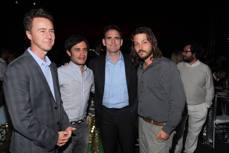 Baja International Film Festival - Day 4