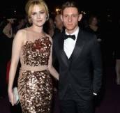 Evan Rachel Wood + Jamie Bell
