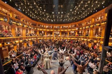 Chicago Shakespeare Theatre