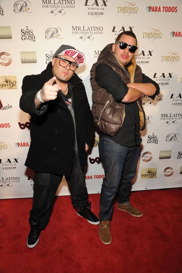 DJ Kane_MAFFIO_LAX Nightclub_Red Carpet
