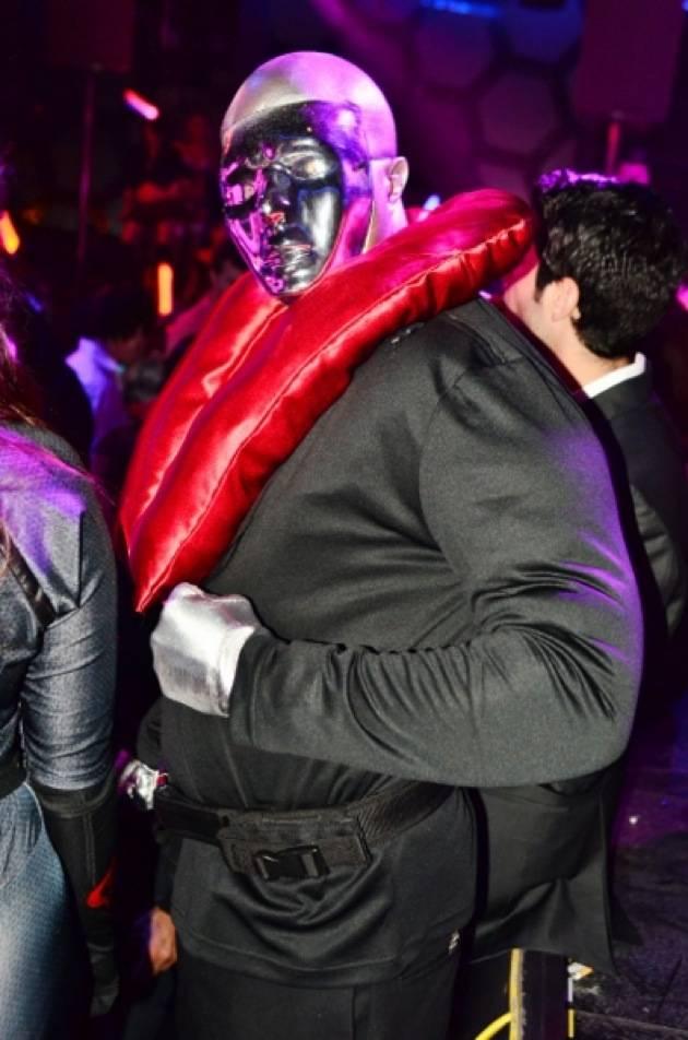 DJ Paul at Moon Nightclub in Las Vegas 2 10.30.12