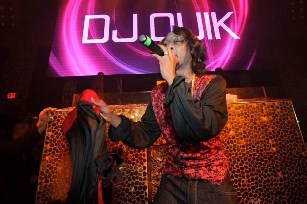 DJ Quik_TAO Performance
