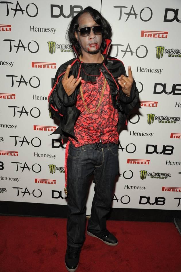 DJ Quik_TAO Red Carpet