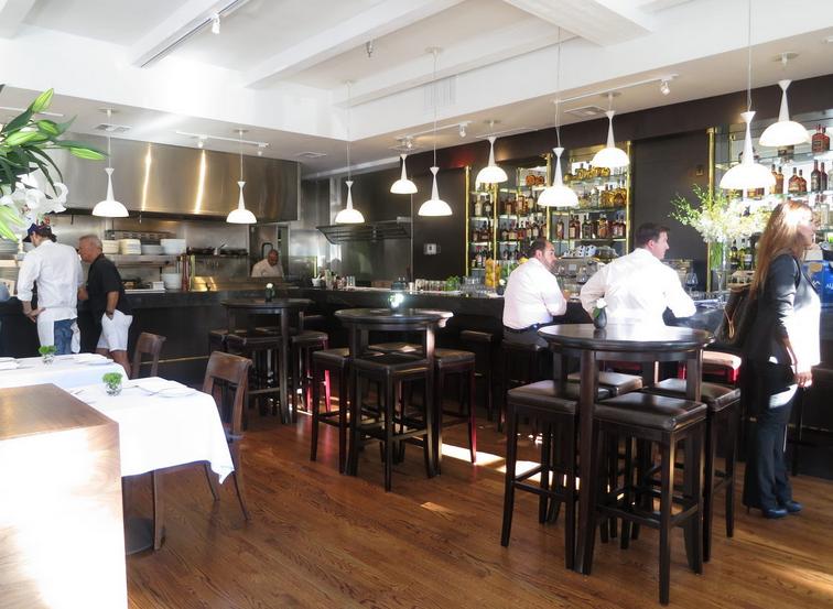 Doma Italian Restaurant Opens In Beverly Hills Haute Living
