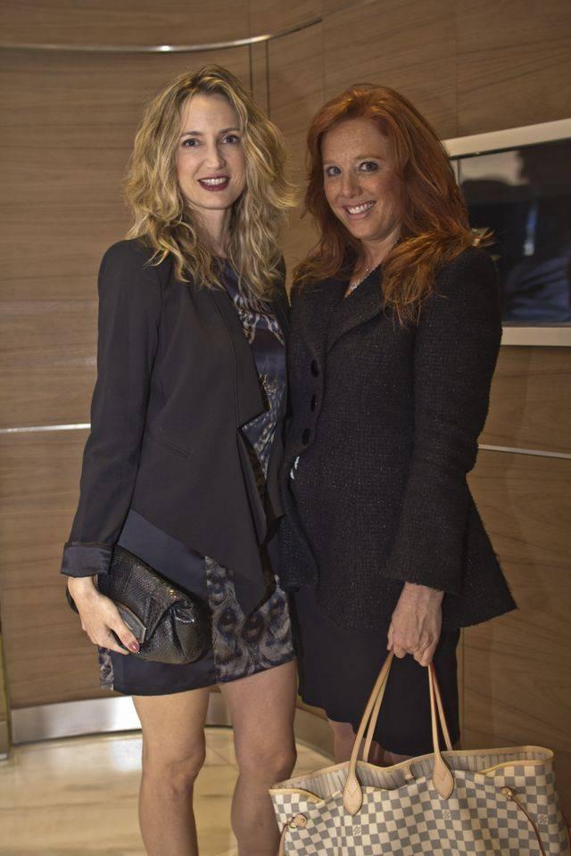 Hadley Henriette and Michelle Payer