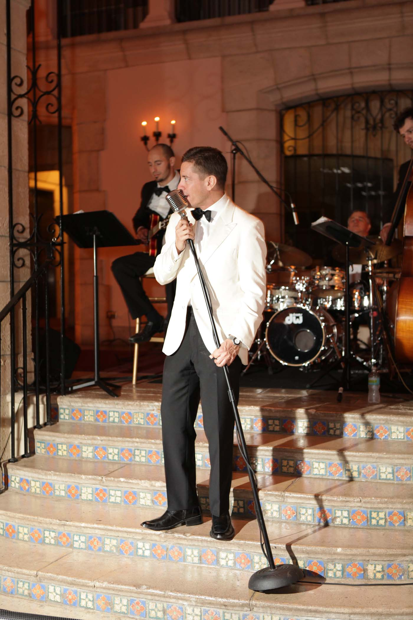 The Paradise Fund- Casino Night at the Flagler Museum November 23, 2012